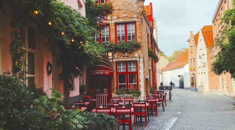 Les 5 villes de Belgique où il fait bon vivre
